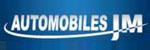Logo Automobiles JM