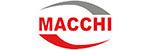 Logo Autos Macchi