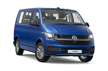 Photo de la Volkswagen Multivan neuve