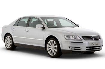 Volkswagen Phaeton neuve