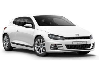 Volkswagen Scirocco neuve