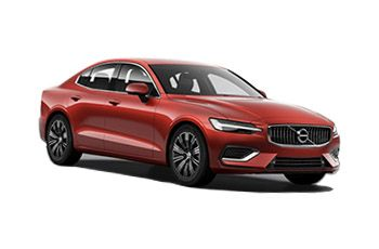 Photo de la Volvo S60 neuve