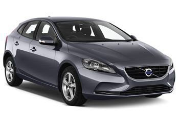Photo de la Volvo V40 neuve