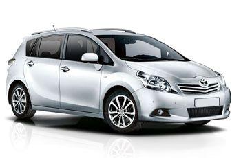 Toyota Verso neuve