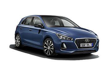 tarif Hyundai i30