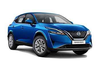 Nissan Qashqai neuve