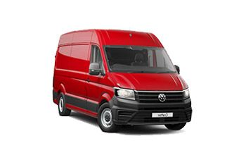 Volkswagen Crafter neuve