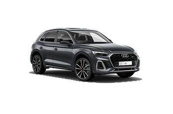 Photo de la Audi Q5 neuve