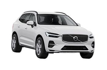 Photo de la Volvo XC60 neuve