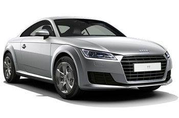 Audi TTS neuve