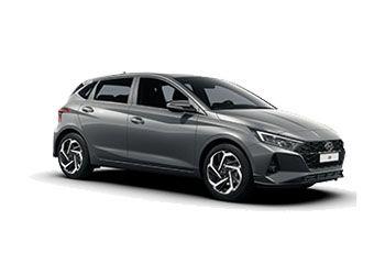 Hyundai i20 neuve