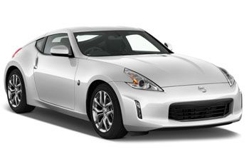 Photo de la Nissan 370Z neuve