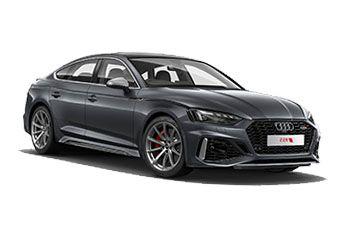 Photo de la Audi RS5 neuve