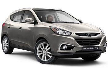 Hyundai ix35 neuve