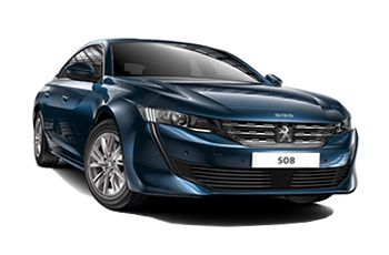 Peugeot 508 neuve
