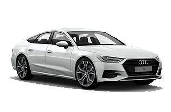 tarif Audi A7