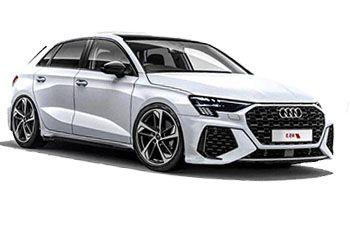 tarif Audi RS3