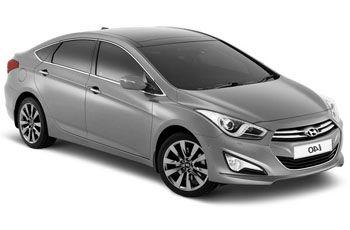 tarif Hyundai i40