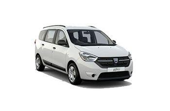 tarif Dacia Lodgy