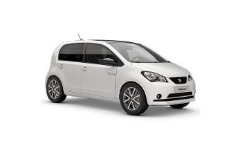 Photo de la Seat Mii neuve