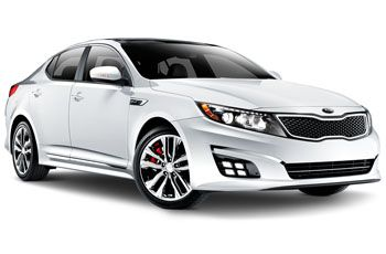 Photo de la Kia Optima neuve