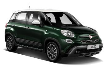 tarif Fiat 500L