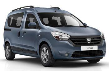 tarif Dacia Dokker