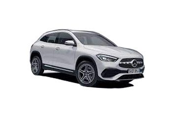 Photo de la Mercedes Classe GLA neuve