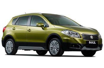 Suzuki SX4 neuve