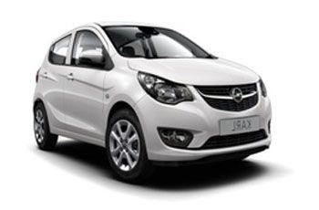 tarif Opel Karl