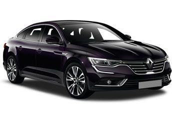 Photo de la Renault Talisman neuve