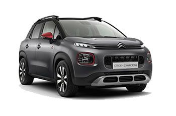prix de la citroen c3 aircross neuve consultez les tarifs. Black Bedroom Furniture Sets. Home Design Ideas