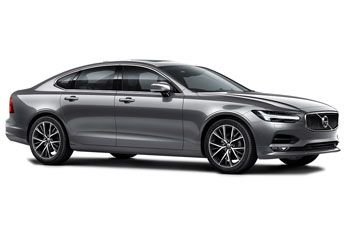 Photo de la Volvo S90 neuve