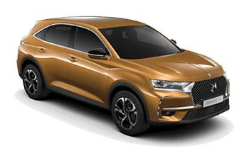 Photo de la DS DS7 Crossback neuve
