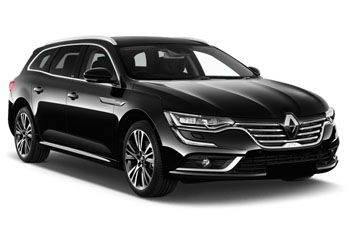 Photo de la Renault Talisman Estate neuve