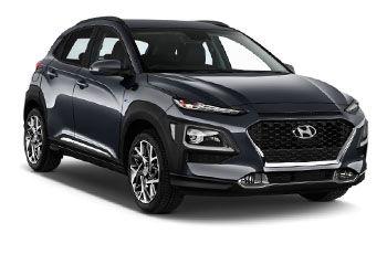 Hyundai Kona neuve