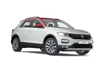 Volkswagen T-ROC neuve