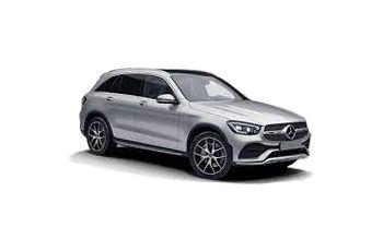 Photo de la Mercedes Classe GLC neuve