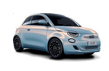Fiat 500C neuve
