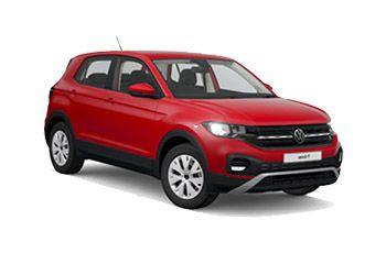 Volkswagen T-Cross neuve