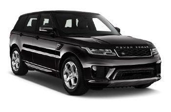 Photo de la Land Rover Range Rover Sport neuve