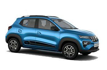 Dacia Spring neuve