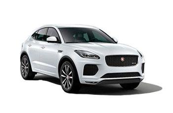 Jaguar E-Pace neuve