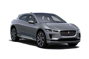 Jaguar I-Pace neuve