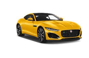Jaguar F-Type neuve