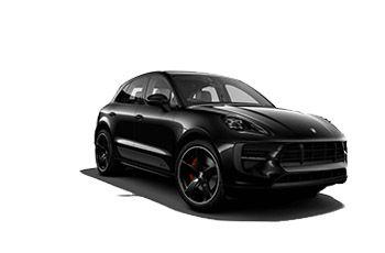 Photo de la Porsche Macan neuve