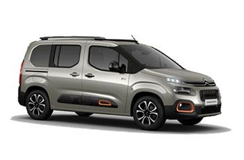 tarif Citroen Berlingo