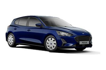 Photo de la Ford Focus neuve