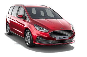 tarif Ford Galaxy