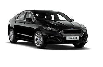 Ford Mondeo neuve